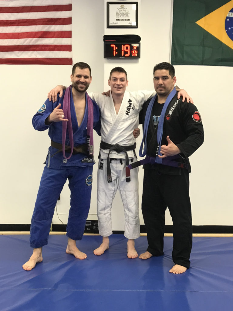 Dayton MMA Promotions - RESULTS!! - Dayton Mixed Martial
