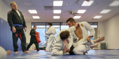 Dayton MMA Academy